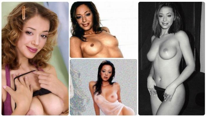 Leah remini naked tits — img 3
