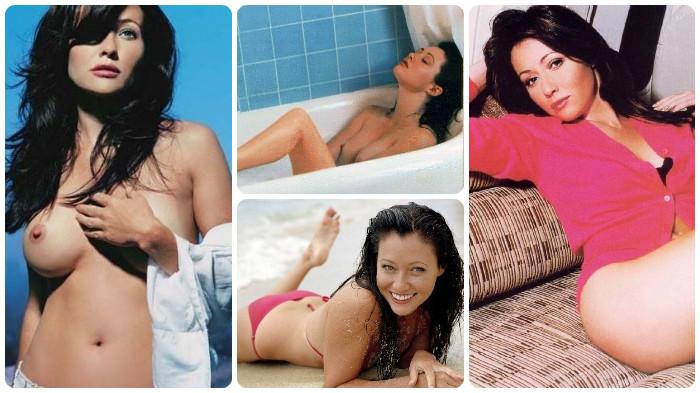 Shannen doherty free nude celeb pics